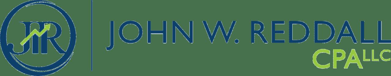 john reddall cpa logo landscape