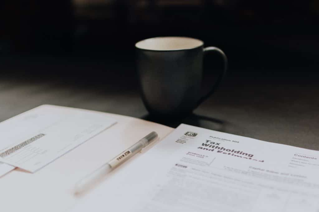 small business documents for tax deductions