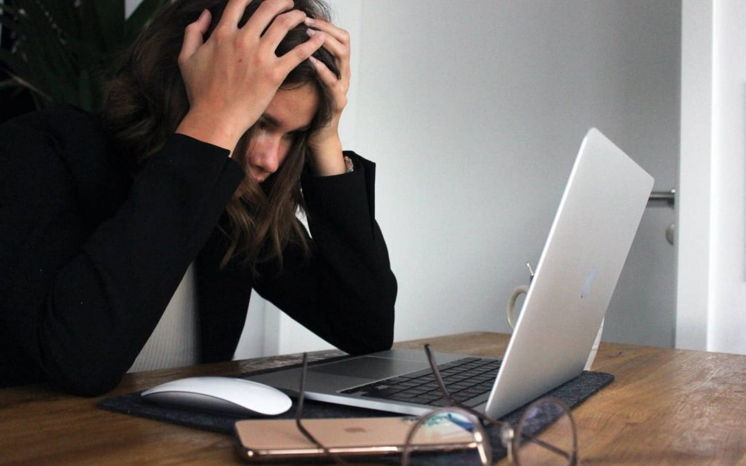Top 6 Small Business Financial Mistakes